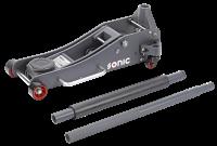 Sonic Equipment Aluminium Wagenheber 2t 48032