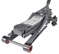 Sonic Equipment 3T low profile jack 48034