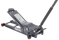 Sonic Equipment 1.5T low profile jack, extra long 48035