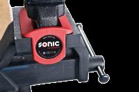 Sonic Equipment Spring compressor 1800 kg. 110001