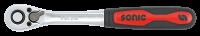 Sonic Equipment Ratchet handle 1/4 60 teeth 7121501