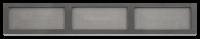 Sonic Equipment Werkstattwagen S14 gefüllt, 644-tlg. schwarz 764408